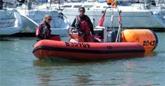 KLYC-Rescue team