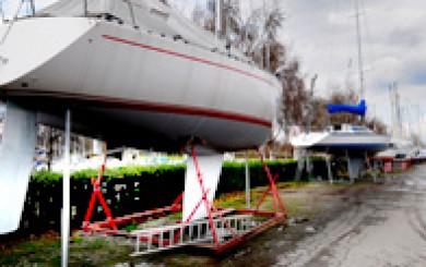 KLYC Schelde terein