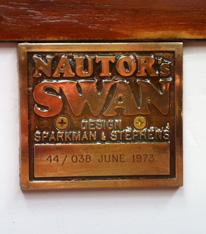 Repoman Swan 44