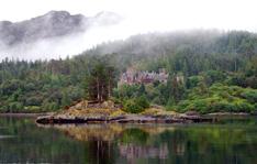 Repoman Loch Gairloch