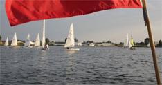 Sail On Galgenweel