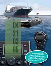 VHF Blokken Schelde