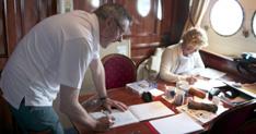 Antwerp Sailing Academy