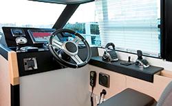 ASA motorboot praktijk