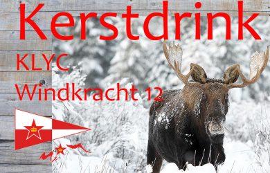 Windkracht 12 Kerstdrink