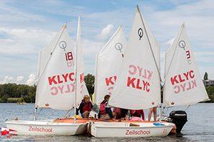 KLYC jeugdzeilschool