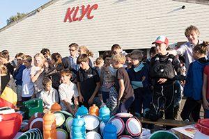 KLYC Galgenweel regatta's