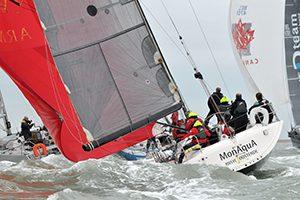 Antwerp Race