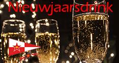 KLYC Nieuwjaarsdrinki