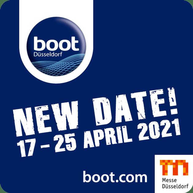 Boot Düsseldorf verzet naar het voorjaar