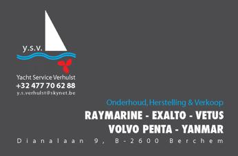 Yachtservice Verhulst
